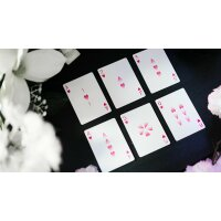 YUCI (Blue) Playing Cards by TCC
