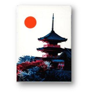 Tsukuyomi Kisetsu Playing Cards