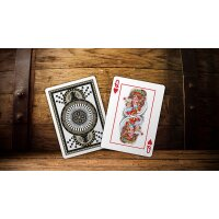 Bicycle Distilled Top Shelf Playing Cards