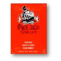 Trash & Burn Playing Cards by Howlin Jacks