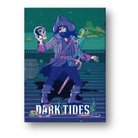Dark Tides Playing Cards