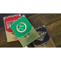 Slot Playing Cards (Wicked Leprechaun Edition) by...