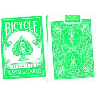Irregular Deck - Bicycle