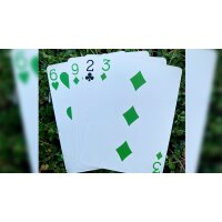 Leaf Playing Cards
