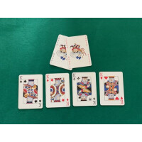 Eagle 1 Limited Edition Playing Cards