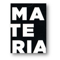 MATERIA - Deep Sea by Cardistry Touch