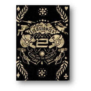 Discord Playing Cards by Ellusionist
