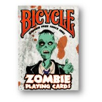 Bicycle Zombie Deck Playing Cards