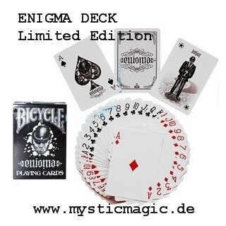 Enigma Deck - Bicycle