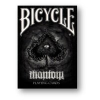 Phantom Playing Cards Deck - Bicycle