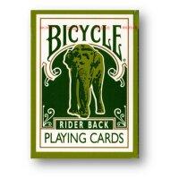 Bicycle Elephant Deck