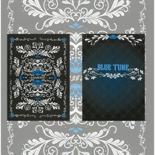 Tune Deck (Blue) by Aloy