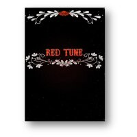 Tune Deck (Red) by Aloy