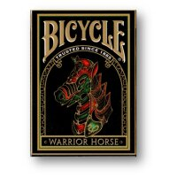 Warrior Horse - Bicycle