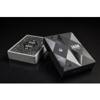 Black JAQK Deck by JAQK Cellars