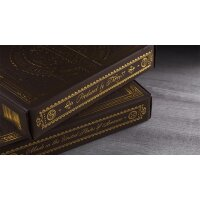 Medallions Playing Card Deck by Theory11