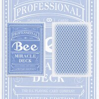 Bee Miracle Deck BLUE  by Magic8