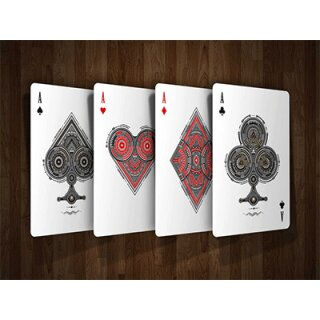Believe Deck by System 6