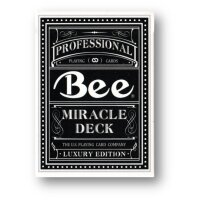 Bee Miracle Deck BLACK by Magic8