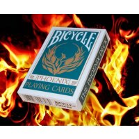 Phoenix Bicycle Deck by Diavoli Productions