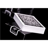 Baroque Deck Black by Criss Angel