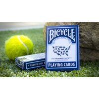 Humane Society Deck - Bicycle