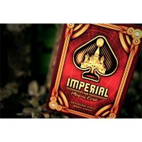 Imperial Playing Cards by The Blue Crown