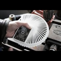 Mechanic Deck VR 2  by Mechanic Industries USPCC