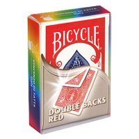 Bicycle Double Backs ROT