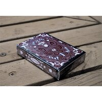 Totem Deck Limited Edition out of print (Red) by Aloy Studios