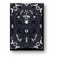 Totem Deck Limited Edition out of print (Blue) by Aloy Studios