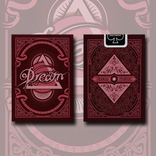 The Dream Deck by Nanswer & Eric Duan