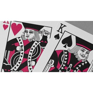 fatboy Playing Cards 2nd Edition
