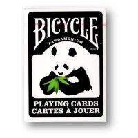 Panda Deck - Bicycle