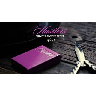 Hustlers Purple by Daniel Madison - Ellusionist