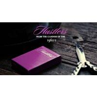 Hustlers Purple by Daniel Madison - Ellusionist
