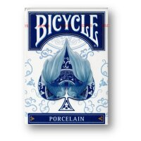 Porcelain Bicycle Deck